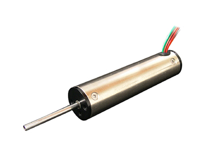motion control - linear actuator
