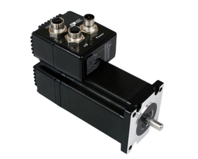 motion control - integrated stepper