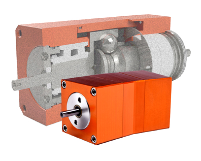 motion control speed reducer