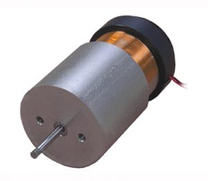 motion control - voice coil motor