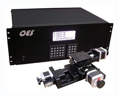 motion control - stepper motor controller